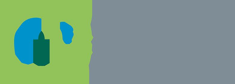 Logo avec texte MDFC