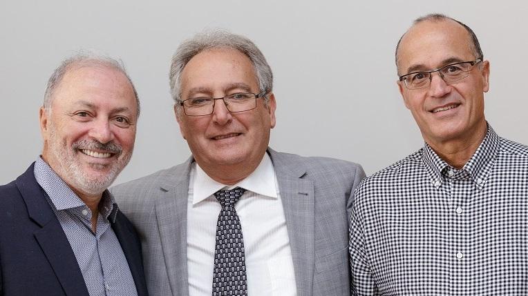 Dr Elfassy, Dr Habib et Dr Serfaty - Comité scientifique de la Mise à jour en omnipratique - Médecins francophones du Canada