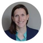 Camille Gagnon, pharmacienne, conférencière au webinaire sur la déprescription - EMNO - Médecins francophones du Canada